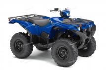 Квадроцикл Grizzly 700 EPS 2021 Blue