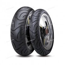 Мотопокрышка M6029 180/55-17 73W ZR TL MAXXIS
