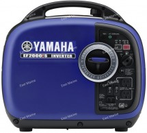 Электрогенератор Yamaha EF2000iS