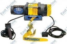 Лебедка для квадроцикла Superwinch Terra 35SR   058574