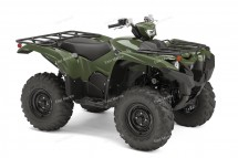 Квадроцикл Grizzly 700 EPS 2020 Green